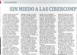 Sin miedo a las Ciber Compras por Marta G. Terán