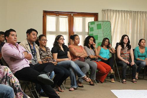 Programa de Formación Centroamericano en Comunicación y Género: Propuestas inclusivas para medios de comunicación en Centroamérica. Puntos de Encuentro