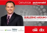 """Conferencia magistral """"Tecnologías de Información y Comunicación para el Desarrollo"""" impartida por Guillermo Arduino en Managua, 5 de mayo de 2015"""