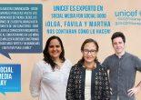 Como parte del equipo de comunicación de UNICEF estaré participando en el Social Media Day en Nicaragua, en la UCA, martes 30 de junio de 8am a 5pm.