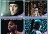 """Enredadas: Tecnología para la Igualdad presenta """"Ciclo de mujeres en la historia"""", 6 mujeres, 6 historias, 6 películas conforman esta muestra de cine."""