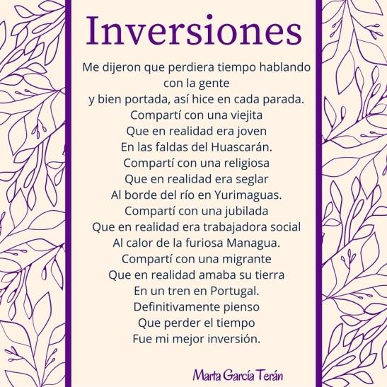 Inversiones