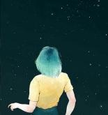 girl-in-blue