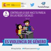5 violencia genero TIC
