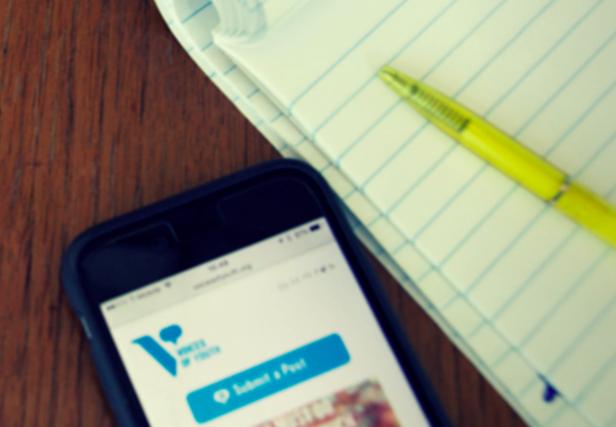 ¿Quién quiere bloguear para La Juventud Opina?