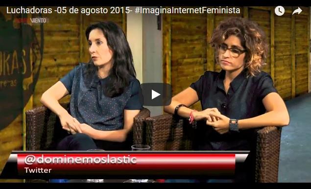 Principios feministas para el debate sobre Internet