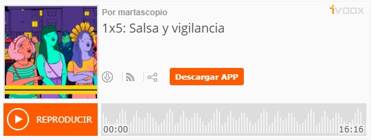 podcast capitulo 1x5